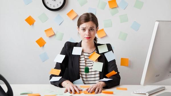 Produktivitas Menurun, Mungkin Kamu Kurang Kasih Sayang. Eh