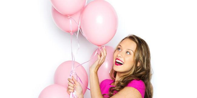 Pink Obsession, Temukan Warna Pink yang Sesuai Karaktermu