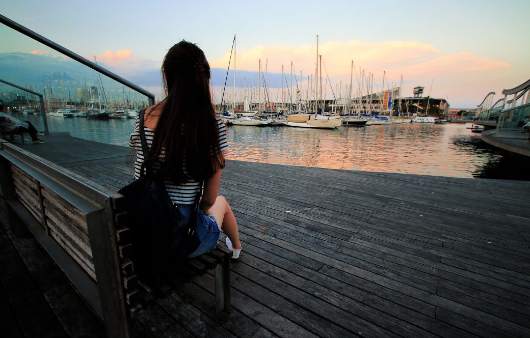Tips Solo Traveling Anti Nyasar Buat yang Nggak Pernah ke Mana-Mana