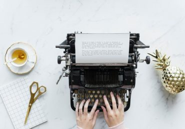 Mau Jadi Penulis Seperti Apa Sih Kamu?