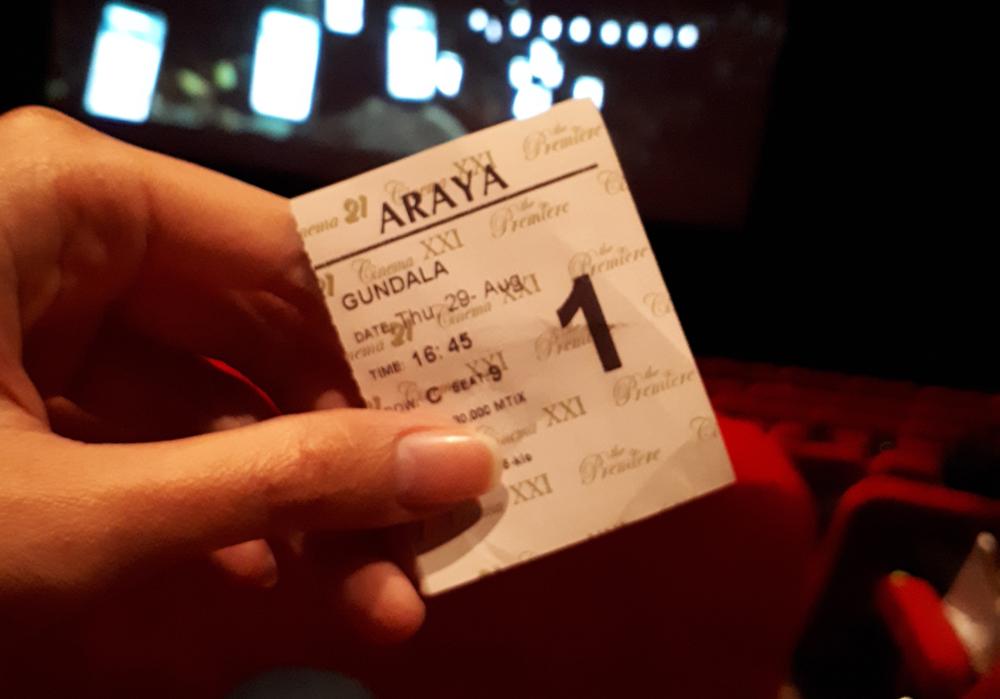 Review film Gundala
